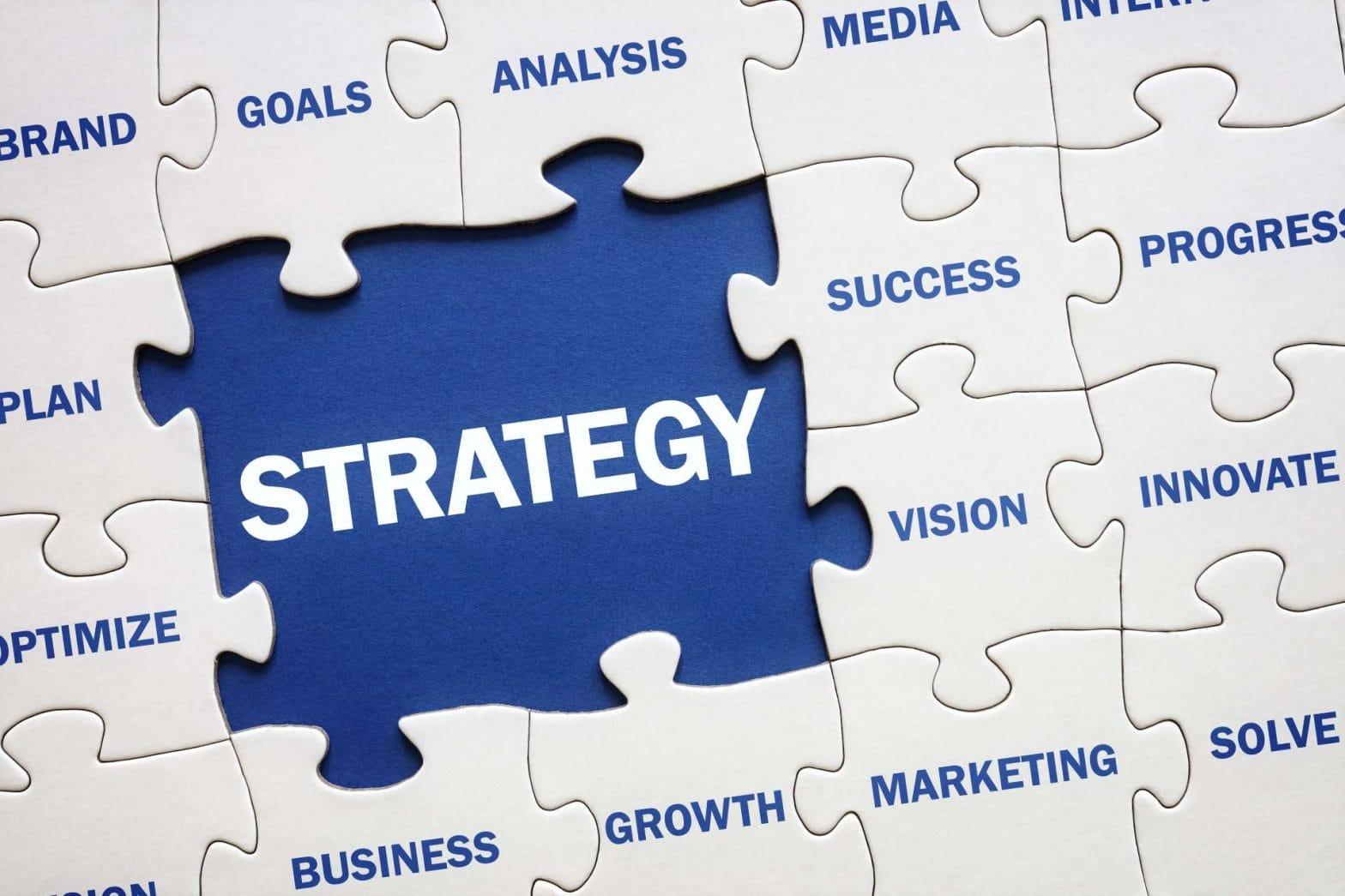 Simone Media Strategy